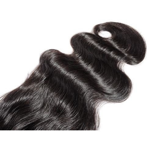 Brazilian Body Wave Soft Virgin Indian Remy Human Hair Kate Closure