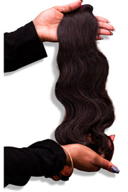 Brazilian Loose Wave Human Hair Extensions For Long Hair
