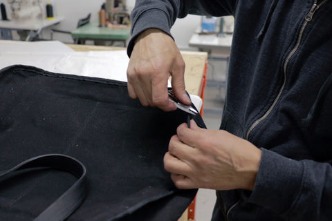 Small Scale Leather Manufacturing in USA