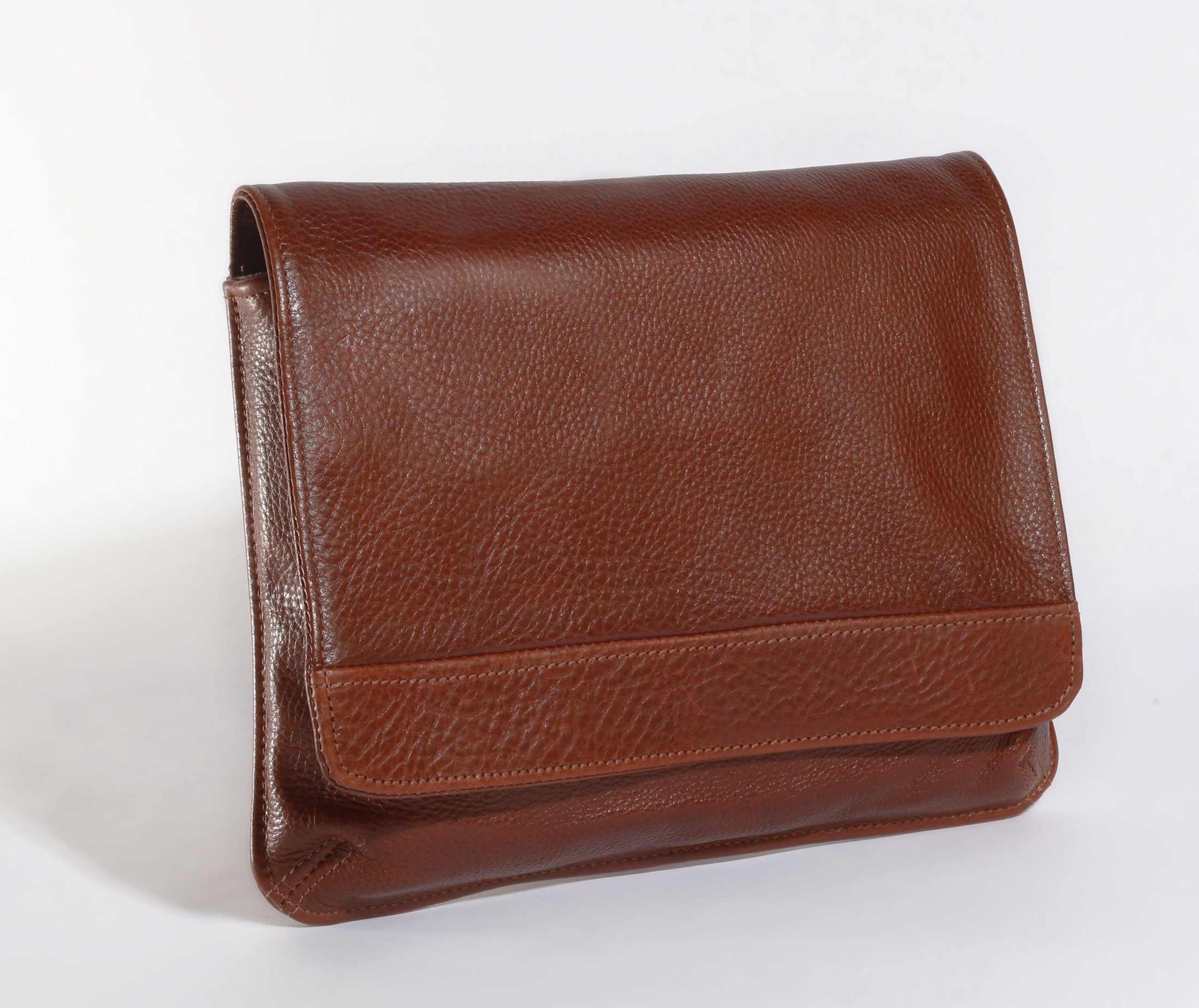 Luxury Leather iPad Case made in the USA