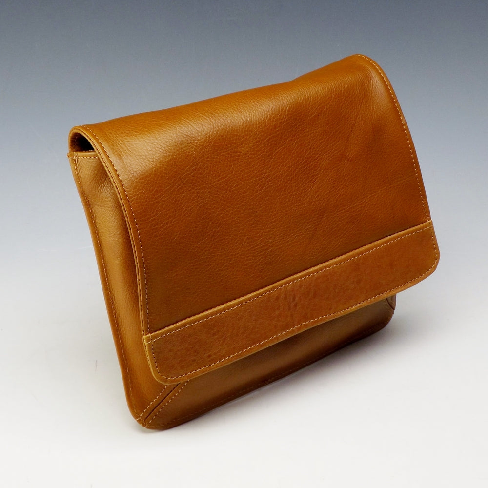 Beautiful Leather Accessories made in the USA