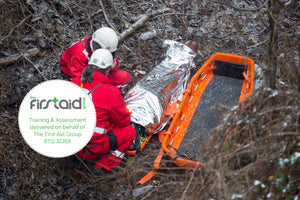 HLTAID005 Provide First Aid in Remote Situations
