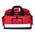 Red Softpack First Aid Bags – Trauma