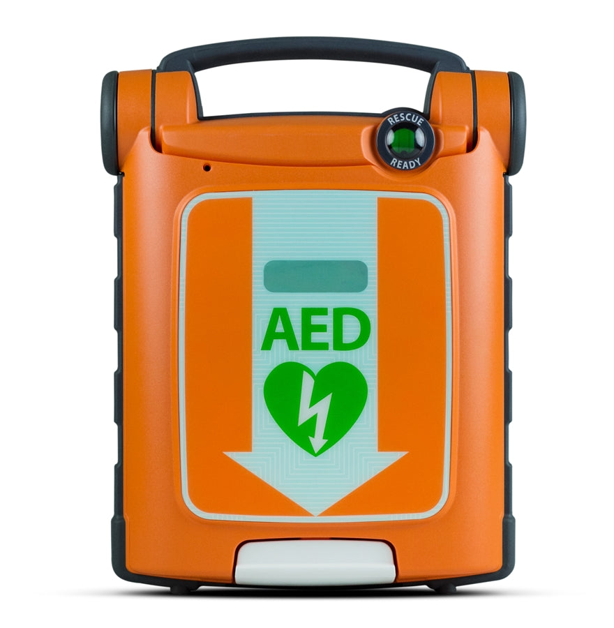 Cardiac Science Powerheart G5 Semi Automatic Defibrillator (AED)