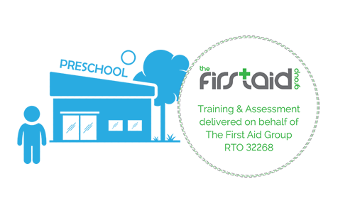 HLTAID004 Provide an Emergency First Aid Response in an Education & Care Setting 4.5 hours