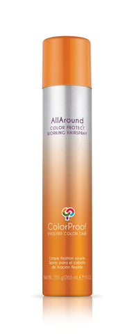 AllAround® Color Protect Working Hairspray