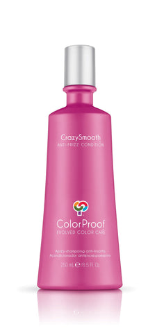 CrazySmooth® Anti-Frizz Condition