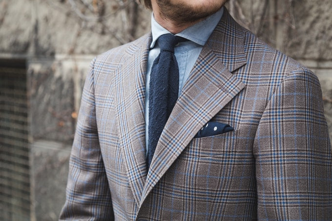 Maison Leporem - Montreal's Finest Custom Suits