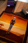 Olof 1982 - The Olof Tweed Pocket Square