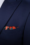 Olof 1982 - The Londoner Pocket Square