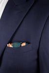 Olof 1982 - The Gentlemens Sport Pocket Square