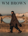 WM Brown Magazine (Issue 4 - Spring 2020)
