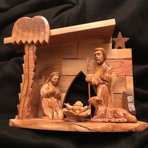 Nativity Set  NMA-3104