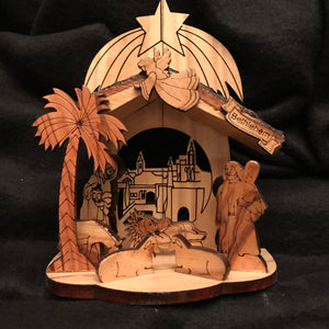 Nativity  NAT-3102