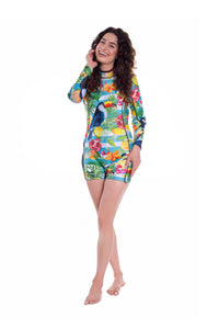 Toucan 3mm ladies wetsuit