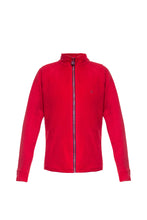 3 IN 1 SOFT-SHELL JACKET WITH FLEECE MEN'S