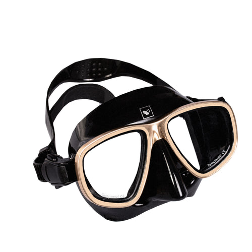 Gulgi Aluminium Diving mask