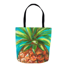 Pineapple Everyday Tote