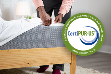 About the CertiPUR-US Certification