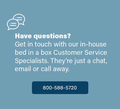 Have Questions About Bed in a Box?