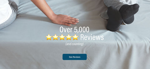 Over 5000 reviews