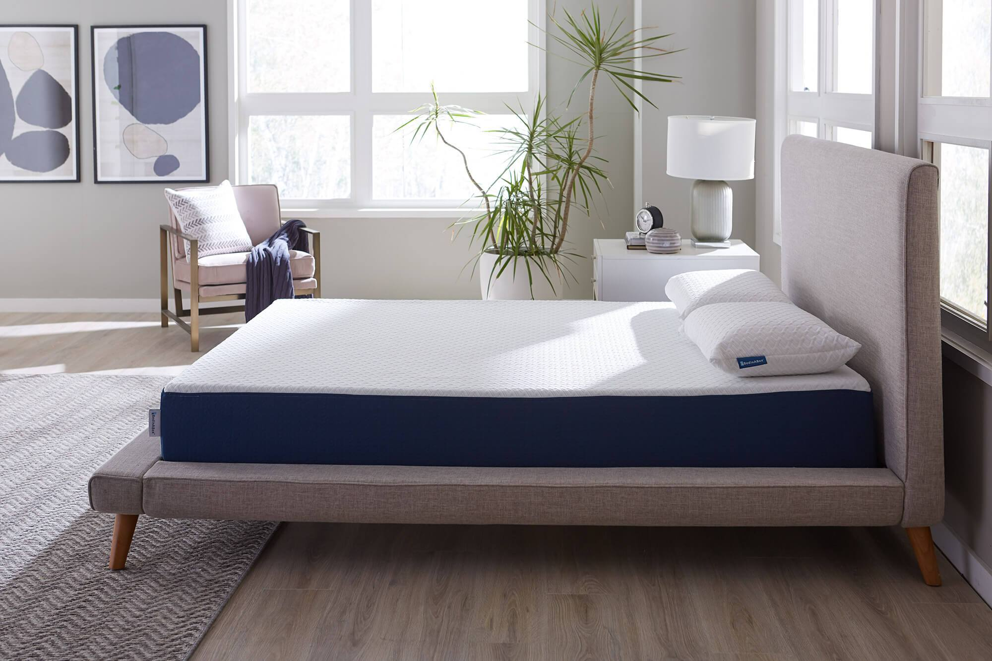 Eco-Friendly Mattress