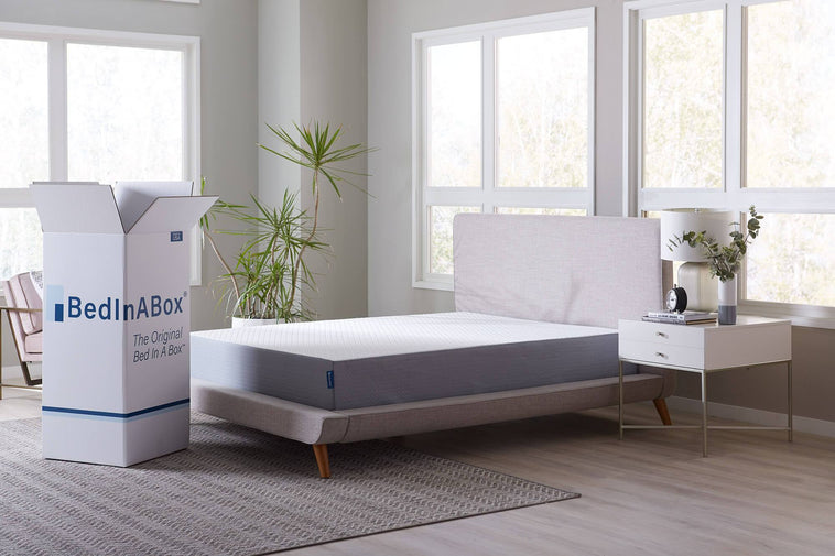 Tranquillium Mattress with Bed in a Box