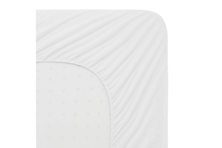 Mattress Protector Bottom View