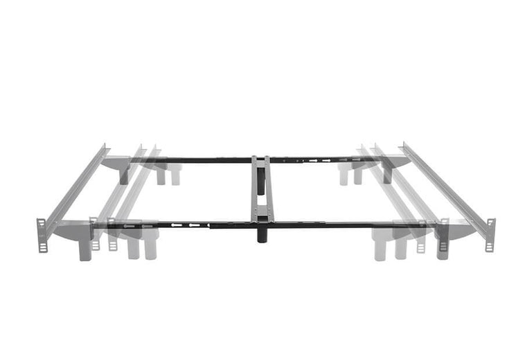 DuoSupport Bed Frame Extendable