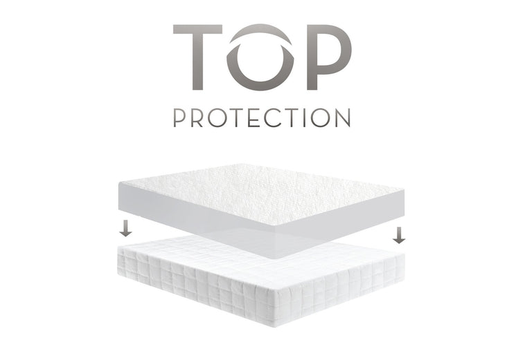 Top Protection Bed in a Box