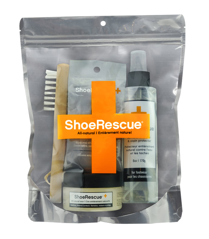 ShoeRescue Kit