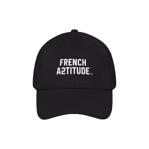 Casquette - Classic French A2titude®