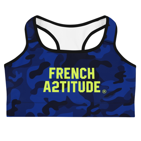 Brassière - French A2titude®