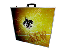 New Orleans Saints Beer Pong Table - Beer Pong Table