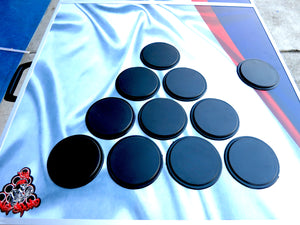 New England Patriots Beer Pong Table - Beer Pong Table