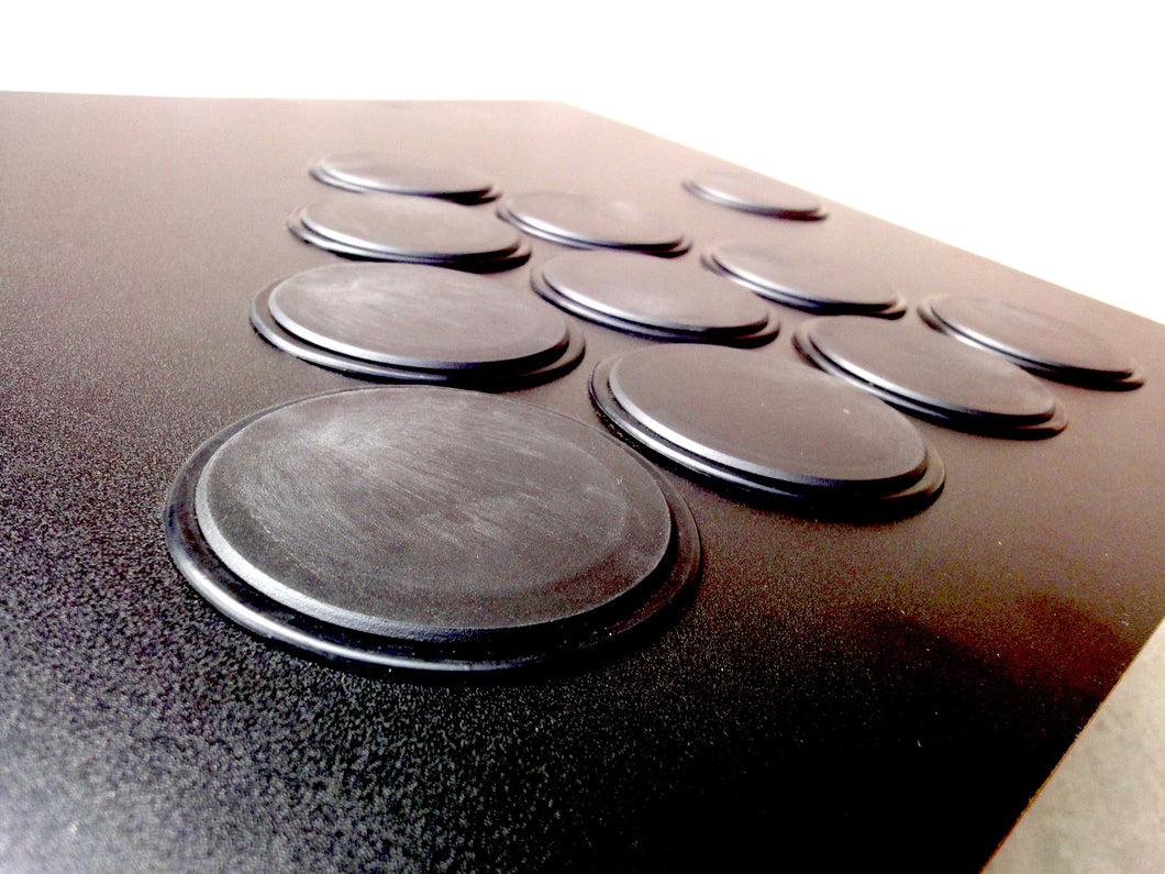 22 Plastic Hole Covers for The Pong Squad tables - Beer Pong Table