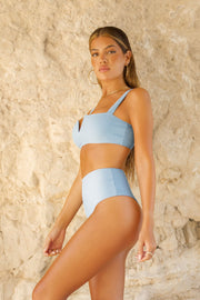 Rapa Bottom Plain - Ônne Swimwear