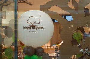 Grand Opening!! New Store of Blara Organic House In Vancouver