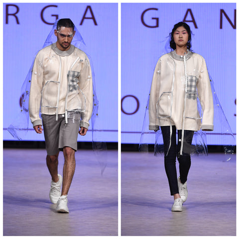 Blara Organic House F/W 19 Adults Collection on 2018 Vancouver Fashion Week