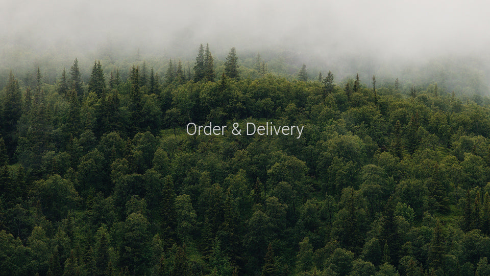 Learn more about Blara's Order and Delivery Policies