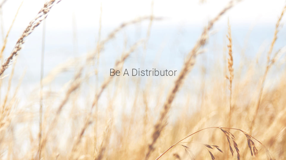 Be a distributor and have the best perks reselling Blara's organic products