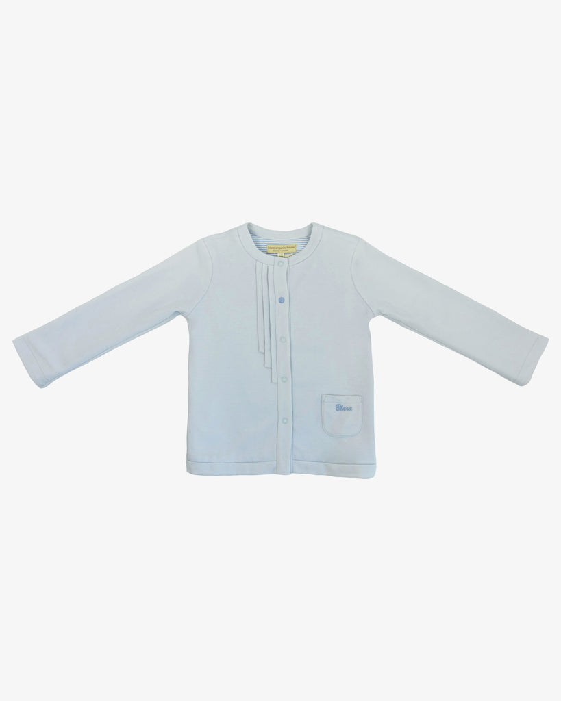 CHILDREN'S FILLET CARDIGAN