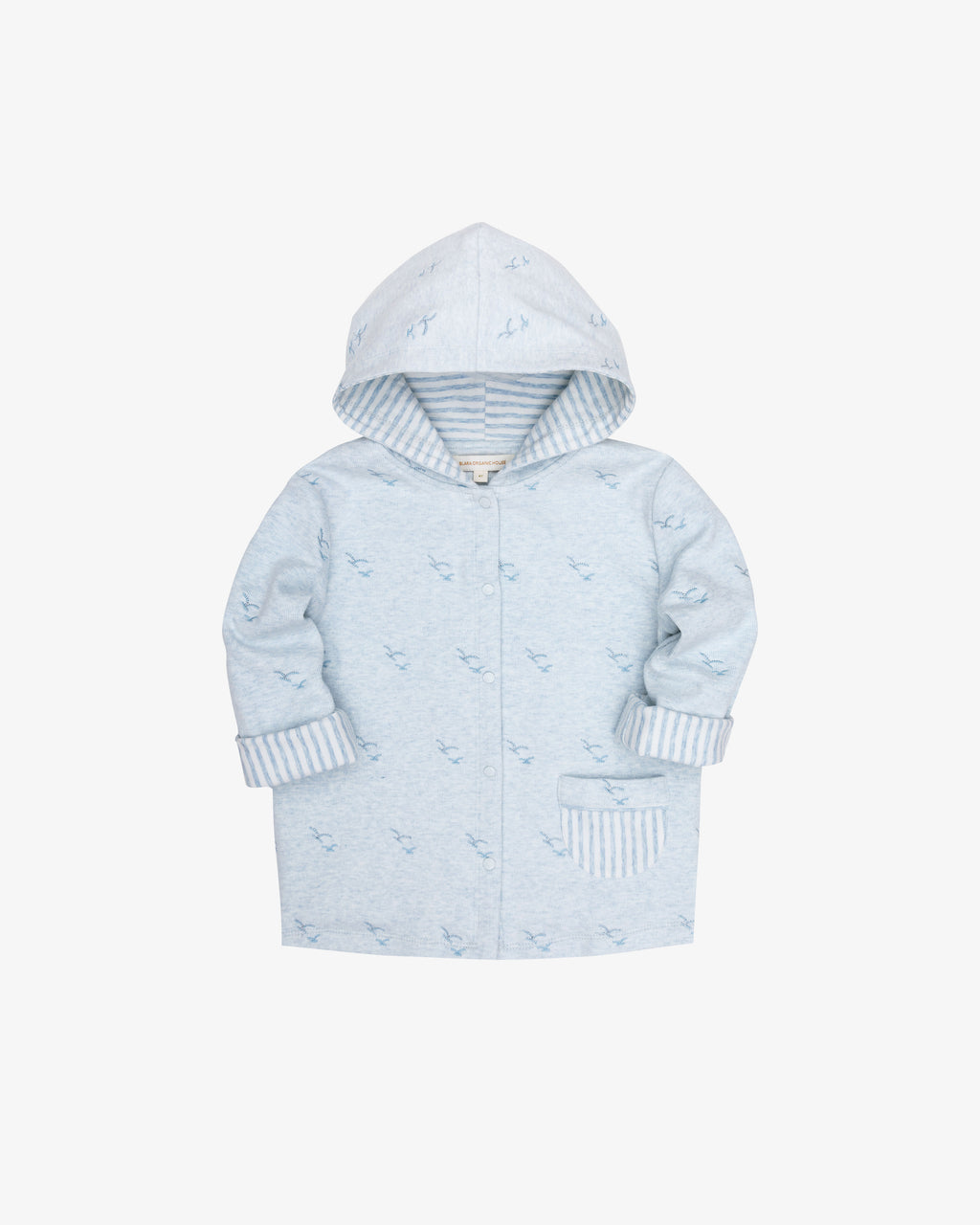 SEAGULL OUTDOOR JACKET BOY