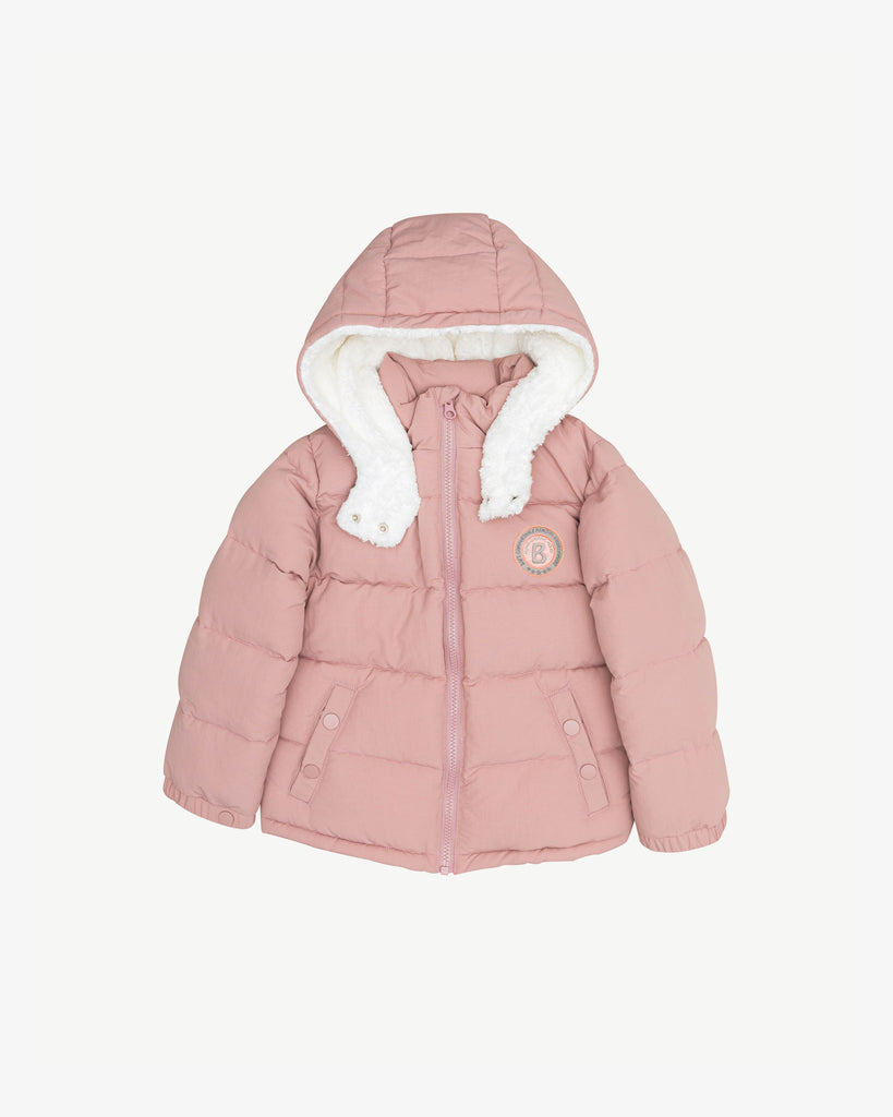 WINTER PUFF JACKET