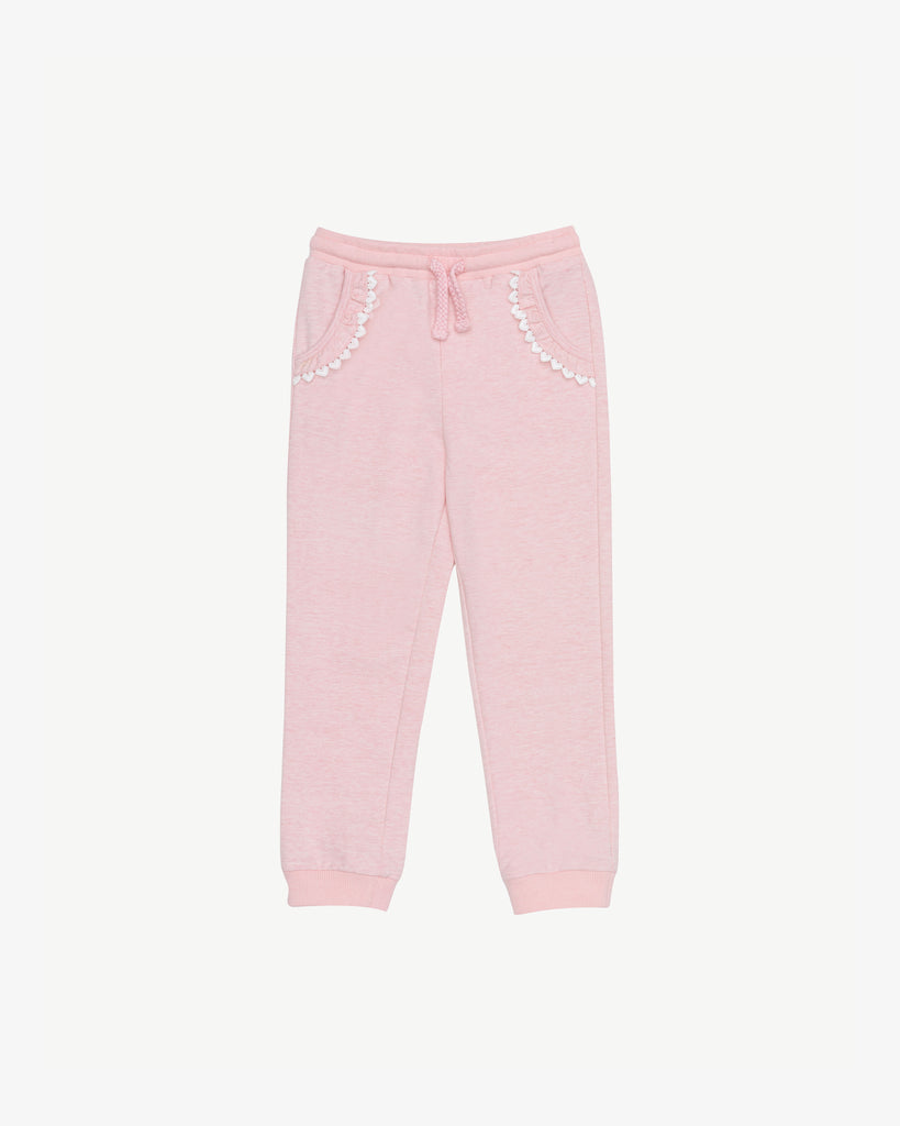 BLARA LACY POCKET PANT