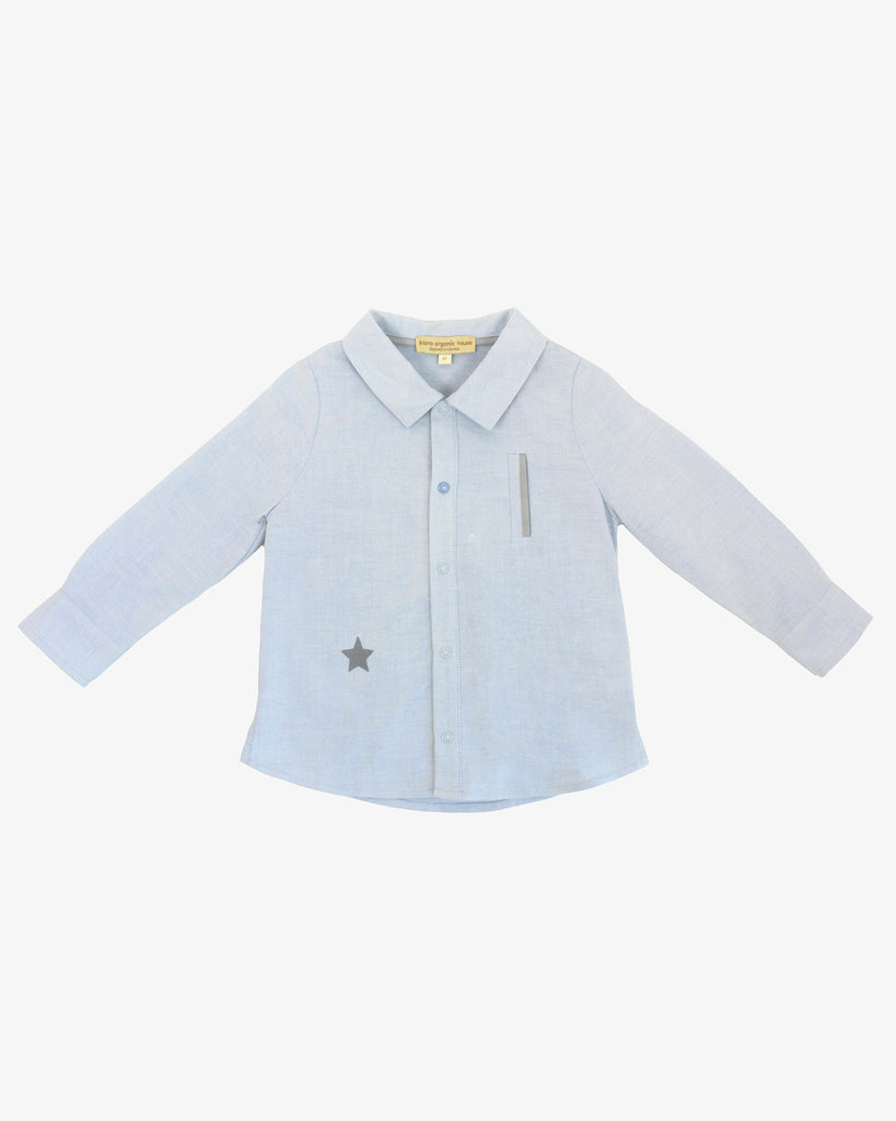 BOY'S STAR SHIRT
