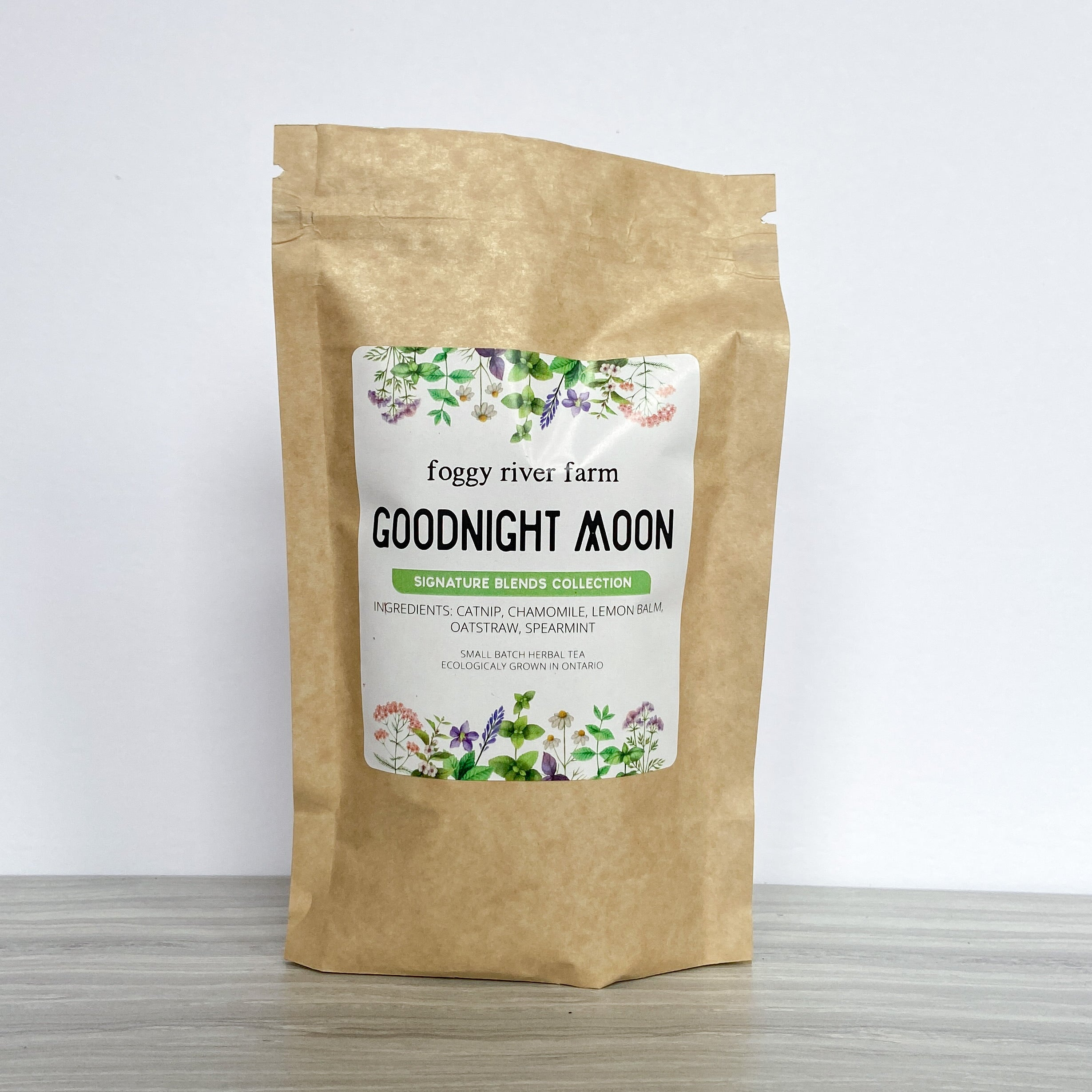 GOODNIGHT MOON Herbal Tea