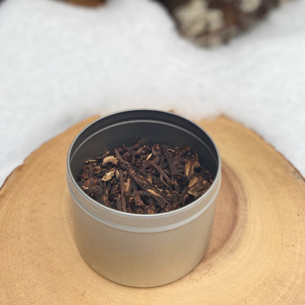 Bittersweet | Maple Roasted Dandelion Root