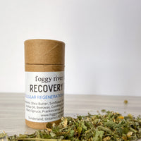 Recovery Balm | Cellular Regeneration