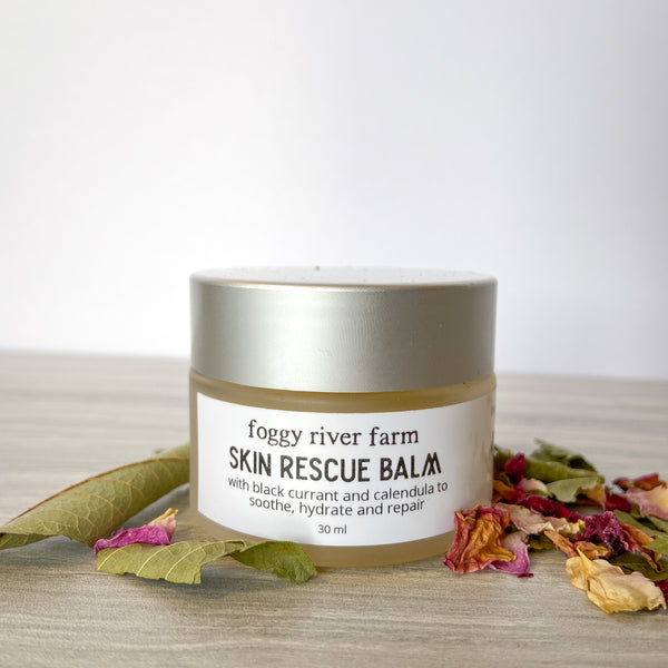 Skin Rescue Balm | Face & Body